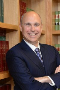Eric J. Aretsky