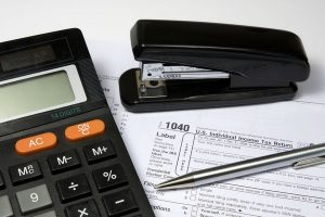 Common Tax Filing Questions in Times of Divorce