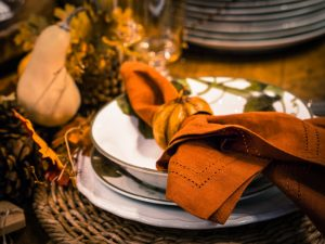 Thanksgiving Ideas for the Divorced Parent Sharing Custody
