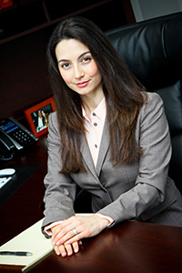 Stephanie Palo