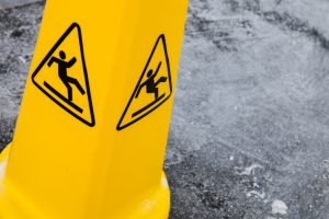 New Jersey Slip-and-Fall Accident FAQs