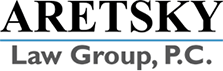 Logo of Aretsky Law Group, P.C.