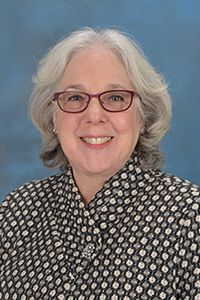 Picture of Marcia K. Werner